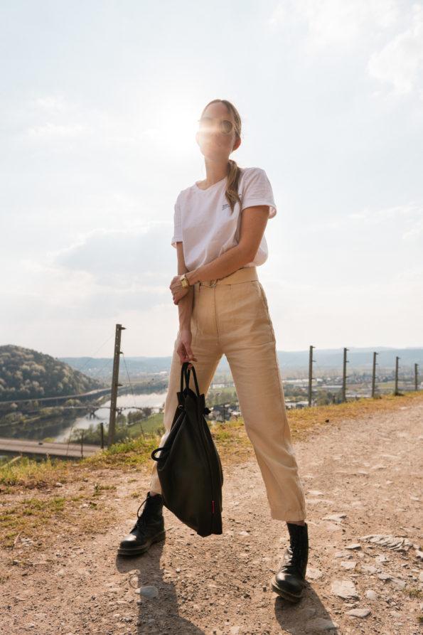 Handtasche-Säckle-Shopper-Braune-Ledertasche
